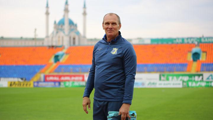 «Ростов» объявил о заключении контракта с Кафановым