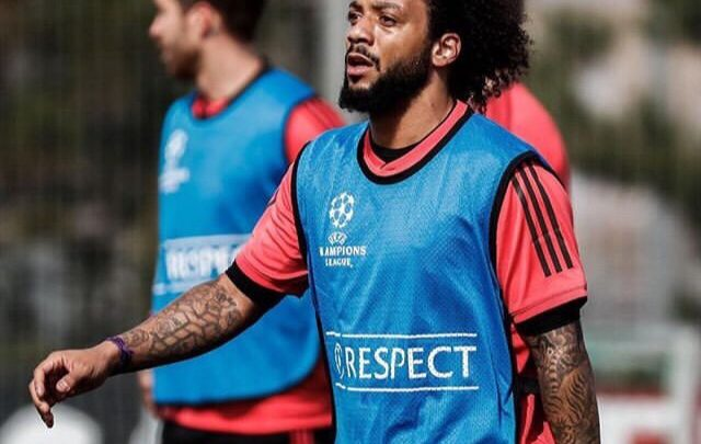 Марсело согласовал контракт с «Ювентусом»
