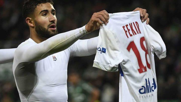 Зидан хочет видеть в «Реале» Фекира