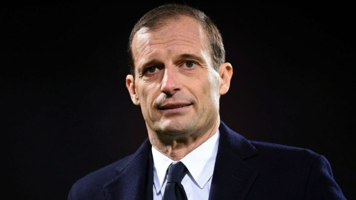 Аллегри может сменить Спаллетти на посту главного тренера «Интера»