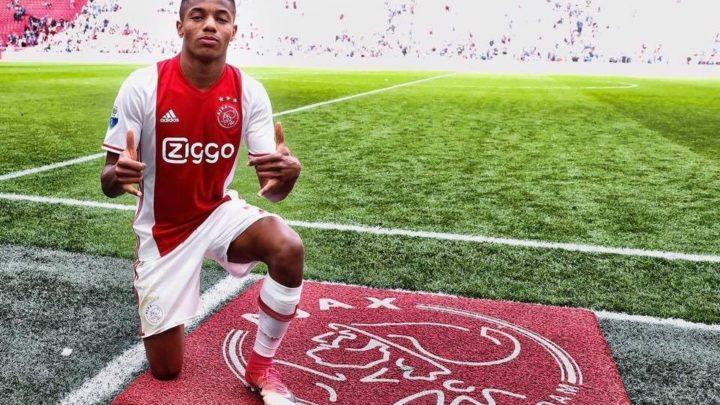 «Милан» намерен предложить более € 50 млн за Нереса