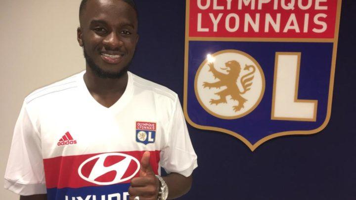 Тангай Н'Домбеле может перейти в «Реал»