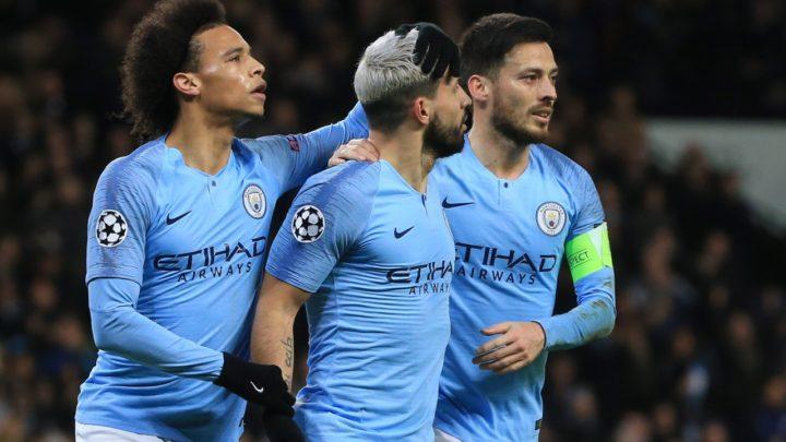 «Манчестер Сити» установил рекорд Лиги чемпионов, разгромив «Шальке»