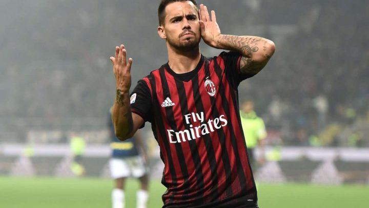 Сусо может покинуть «Милан»