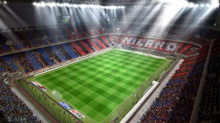«Милан» и «Интер» могут снести «Сан-Сиро»