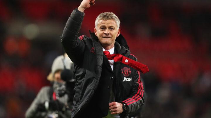 «Манчестер Юнайтед» утвердил Сульшера в должности главного тренера