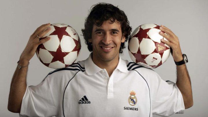 Рауль возглавит юношескую команду «Реала»