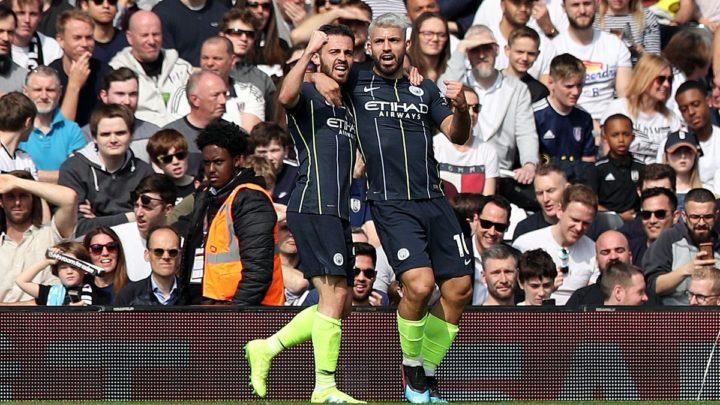 «Манчестер Сити» одержал седьмую победу подряд в АПЛ