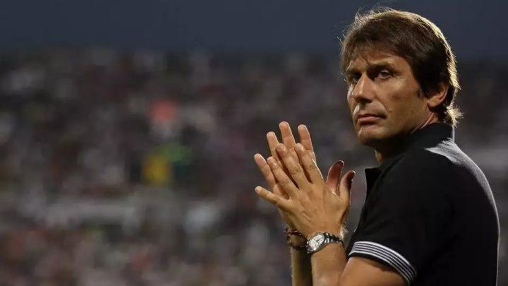 Антонио Конте может возглавить итальянский клуб