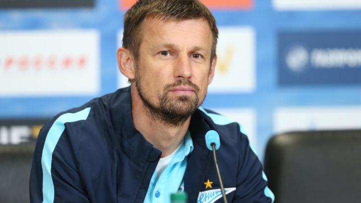 Семак: «Зенит» заслуженно победил в матче с «Уралом»