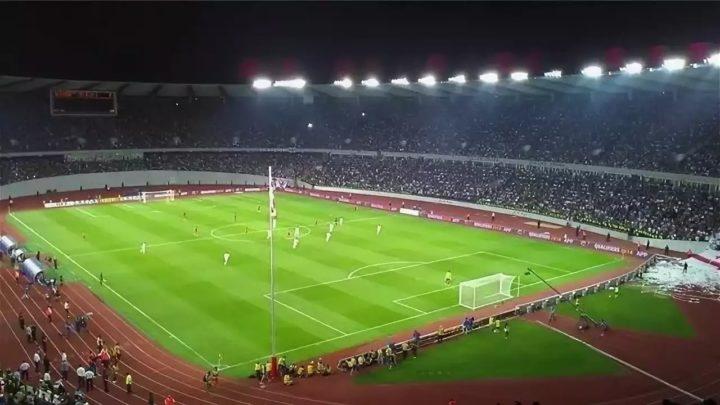 Финал Лиги Европы-2020/21 может пройти в Тбилиси