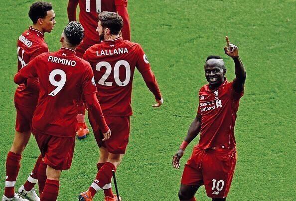 «Ливерпуль» добыл волевую победу над «Бернли»