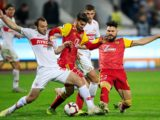 Арсенал сенсационно разгромил Спартак в 25 туре РПЛ