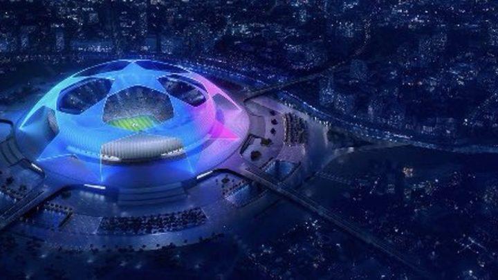 Известны даты проведения полуфинальных матчей Лиги чемпионов