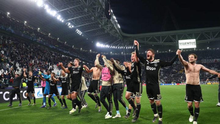 В Эредивизи перенесен 33-й тур из-за выхода Аякса в полуфинал Лиги чемпионов