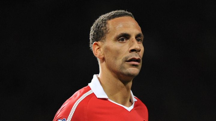 Фердинанд может вернуться в «Манчестер Юнайтед»