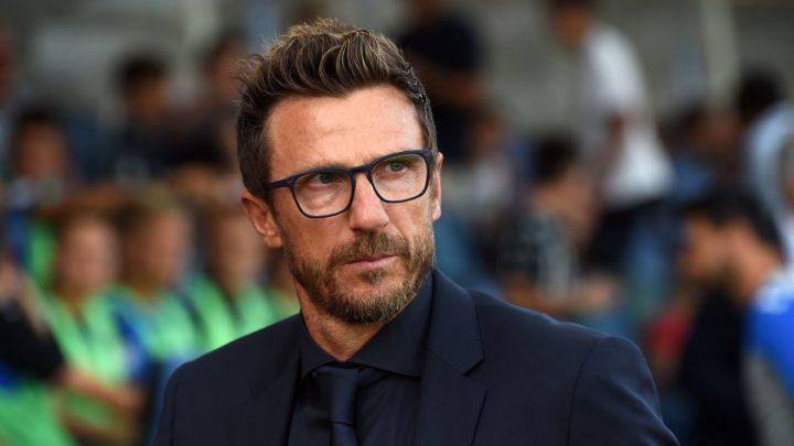 Ди Франческо возглавит «Севилью» по окончании сезона