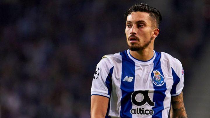 «Атлетико» согласовал трансфер Алекса Теллеса