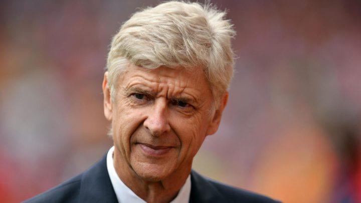 «Лион» предложил Венгеру пост главного тренера