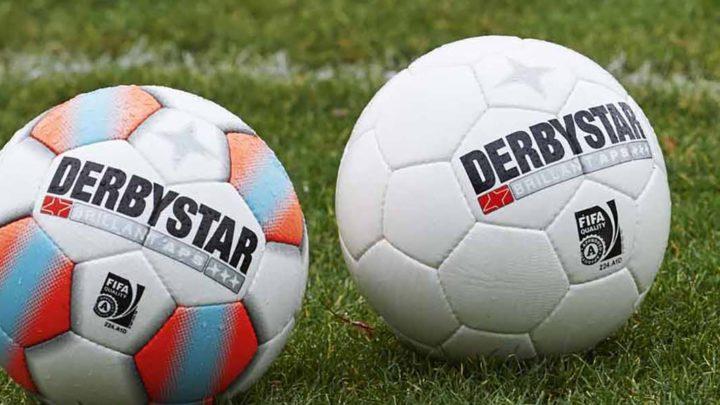В чемпионате Нидерландов появятся мячи с сюжетами Рембрандта