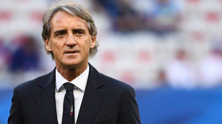 Роберто Манчини признан лучшим тренером года в Италии