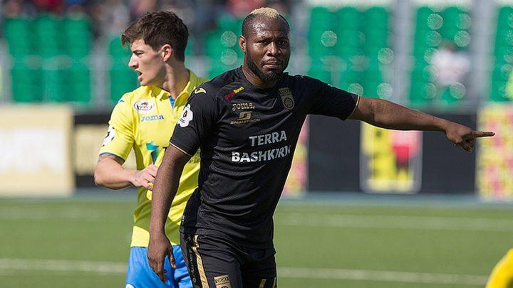 «Ростов» потерпел поражение в матче с «Уфой»