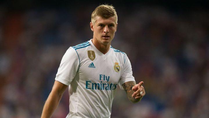 Кроос намерен покинуть «Реал» летом