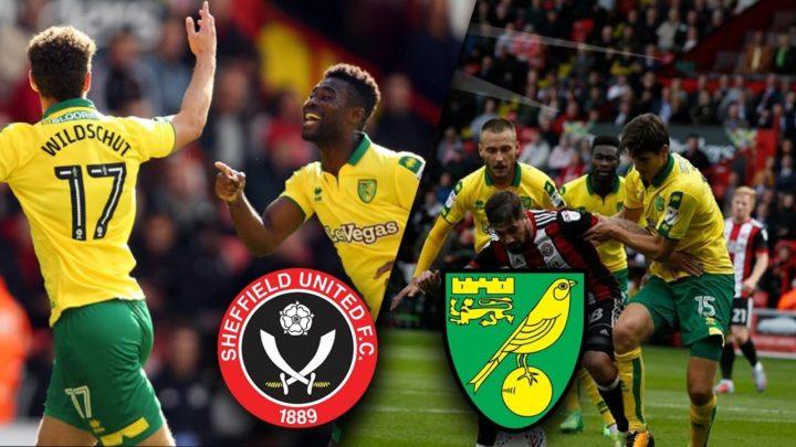 «Шеффилд Юнайтед» и «Норвич Сити» вышли в английскую Премьер-лигу