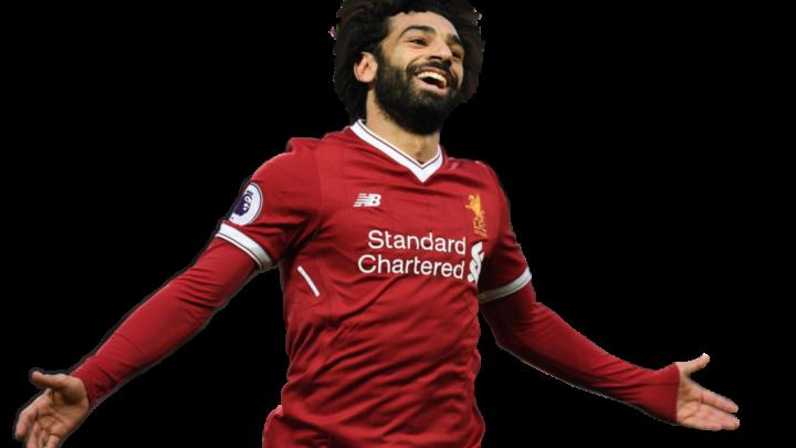 Салах запросил у «Ливерпуля» трансфер