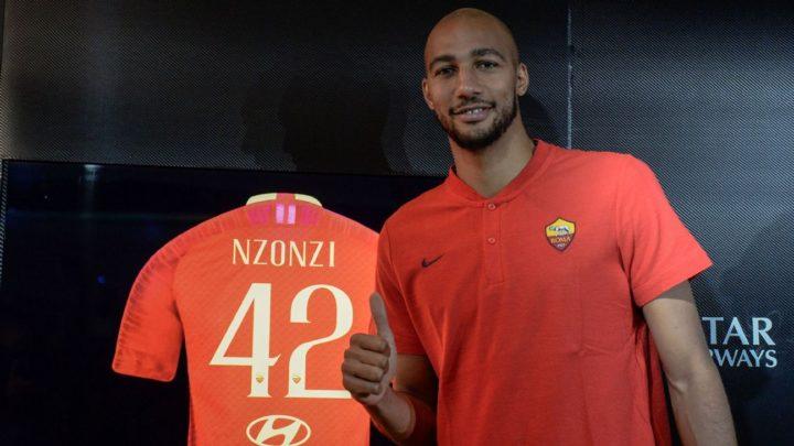 Н'Зонзи может перейти в «Марсель» или «Монако»
