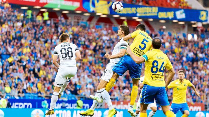 Арбитр должен был назначить второй пенальти в ворота Ростова