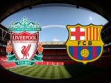 Ливерпуль - Барселона