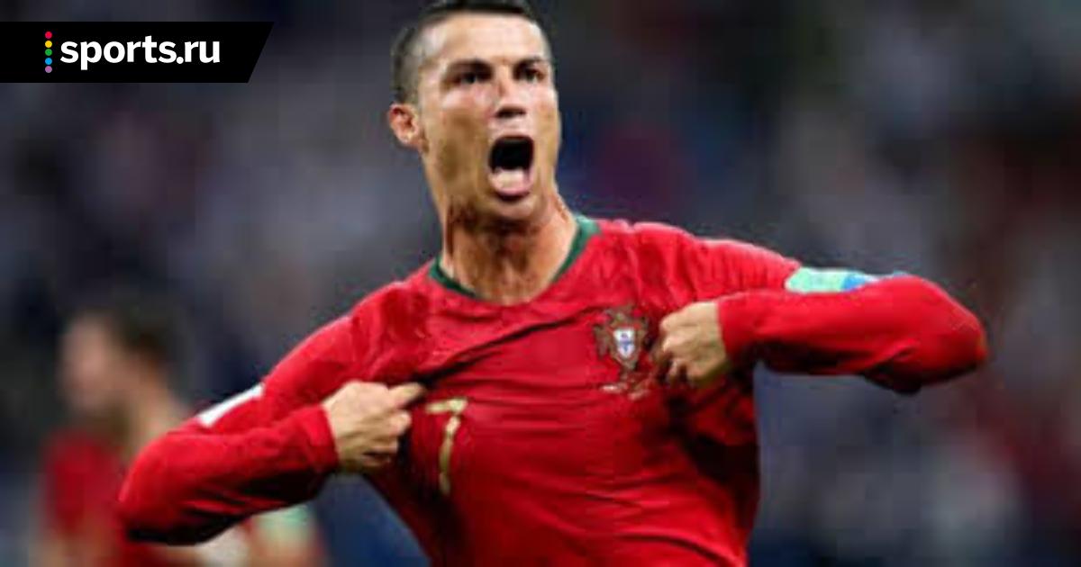 Криштиану Роналду: «Никогда не забуду свои новые рекорды 2019 года💪🏻»